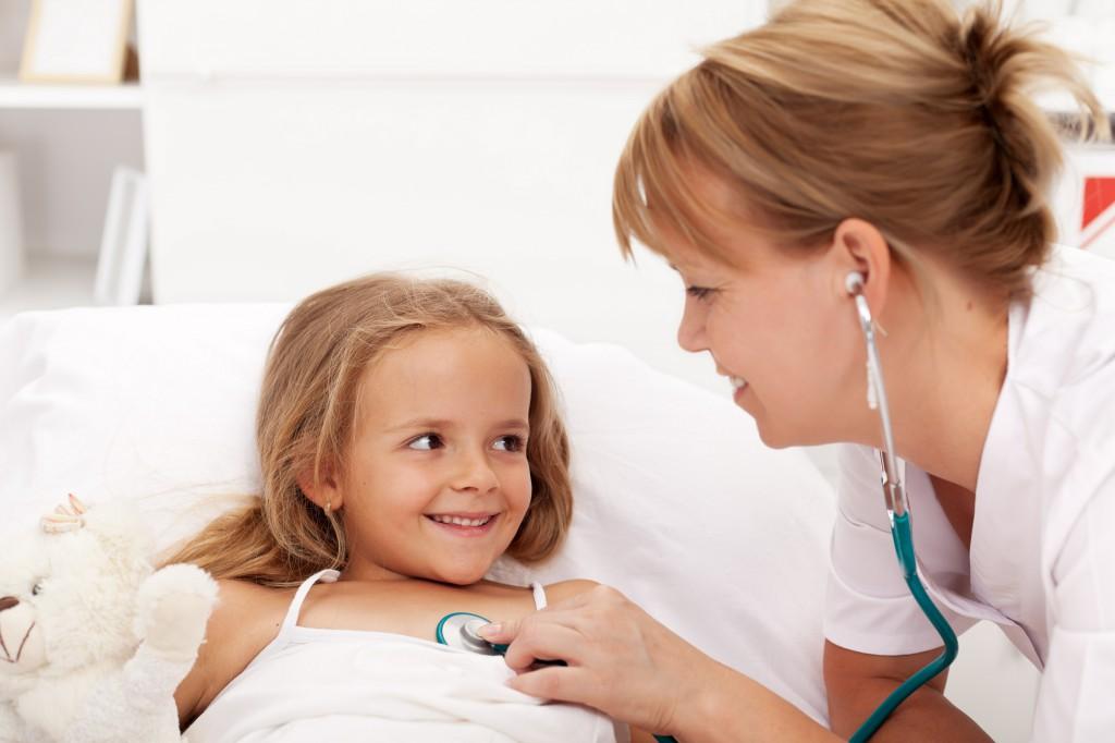 Asuransi Kesehatan Anak Panin