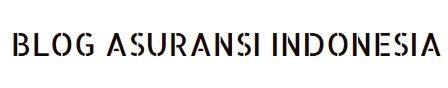 Blog Asuransi Indonesia