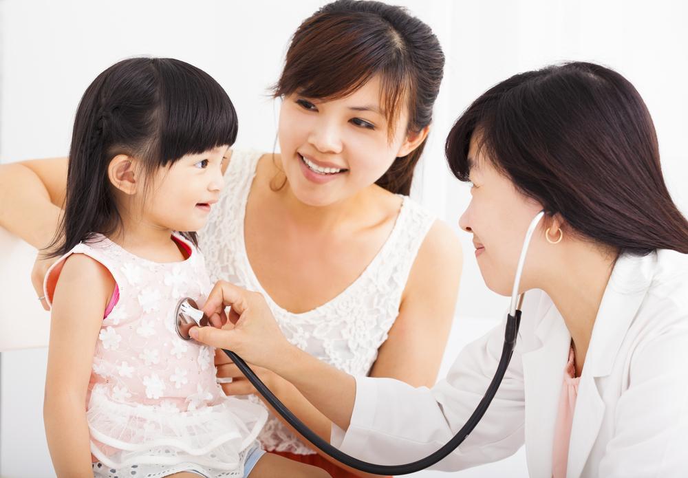 Asuransi Kesehatan Anak Terbaik