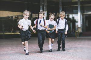 Fasilitas Global Sevilla School