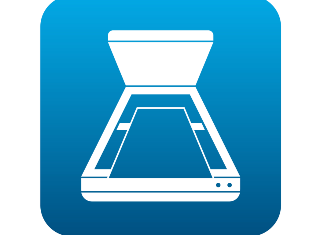 Dokumen Scanner Portable