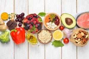 makanan pencegah gejala kolestrol tinggi