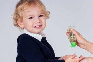 antiseptik untuk bayi
