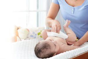 tisu bayi